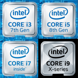 Procesador Intel core i7