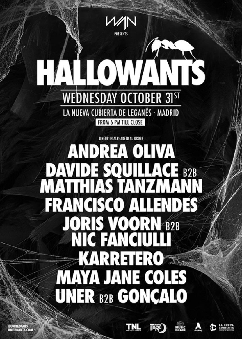 Hallowants