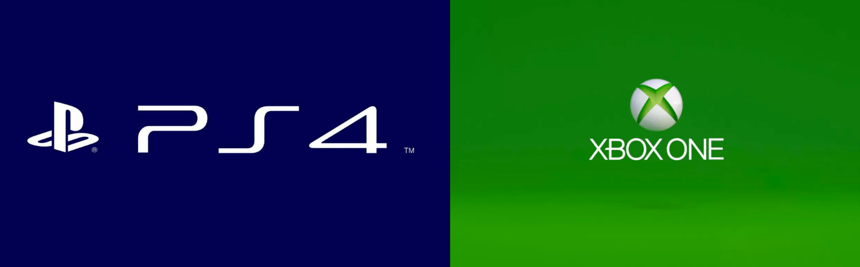 PlayStation 4 vs Xbox One, guerra a final de generación