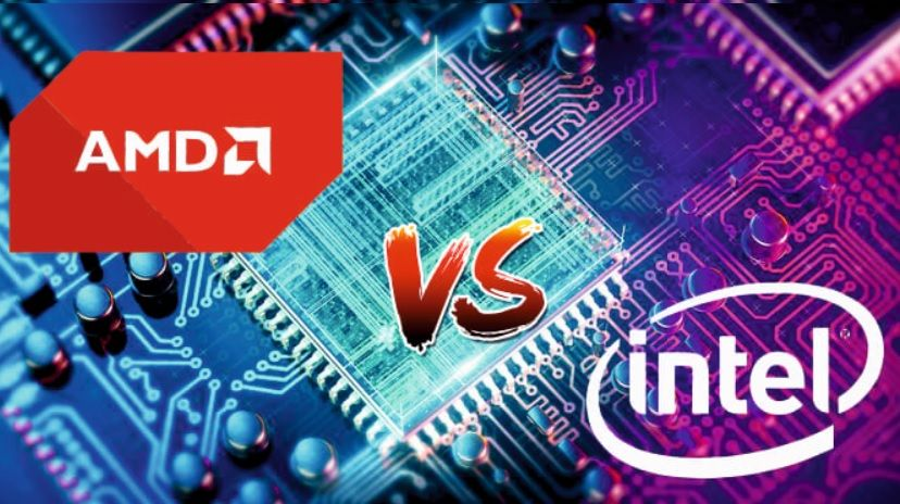 procesadores AMD vs Intel