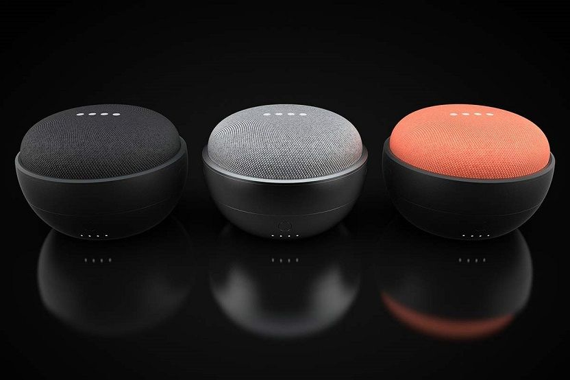 JOT para Google Home Mini