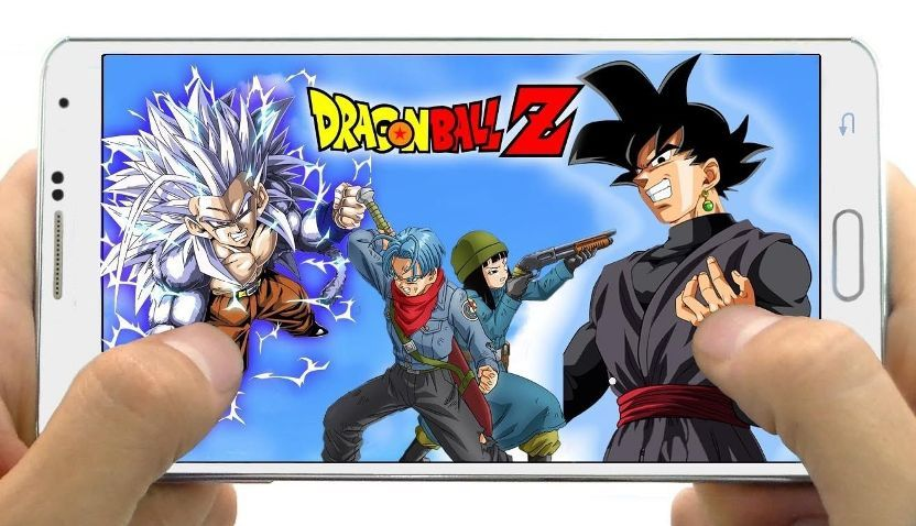 Top 5 juegos gratuitos de Dragon Ball para Android (2018)