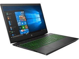 HP serie Pavilion Gaming 15