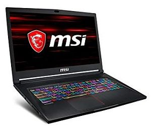 MSI GS73 Stealth 8RF007XES