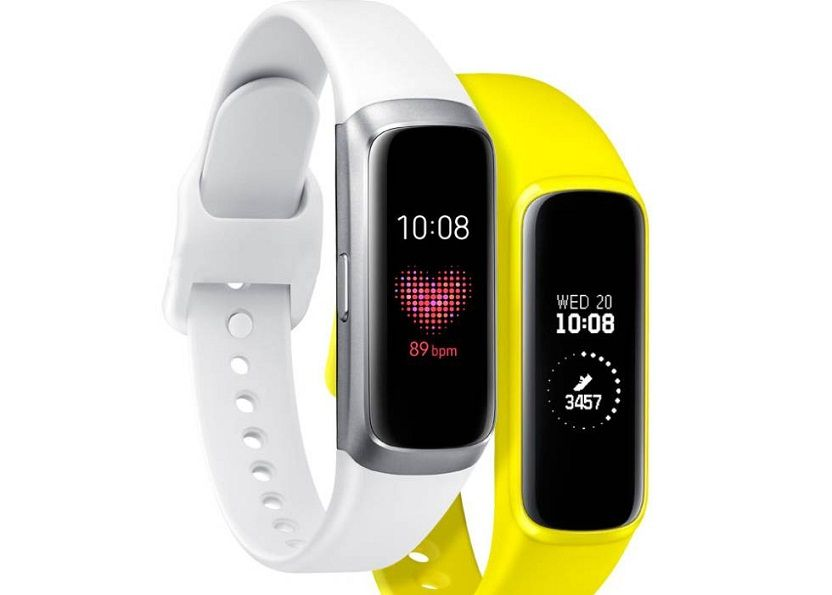 Galaxy Fit y Galaxy Fit e disponibles en España