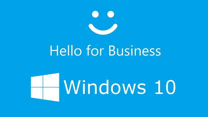 Windows Hello es el sistema de autenticación de Windows
