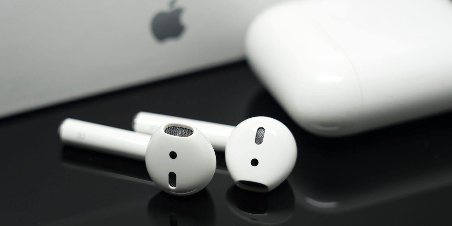 AirPods 3 de Apple pronto llegarán al mercado