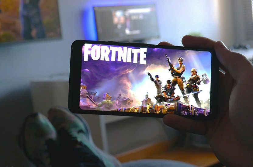 Descarga Fortnite para móviles Android no compatible