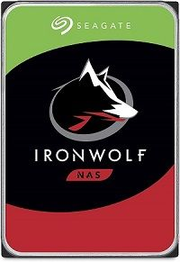 Seagate IRONFLOW