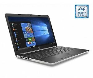 HP Laptop 15 da1017ns